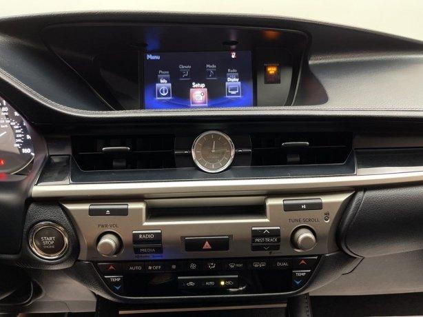 good cheap Lexus ES for sale