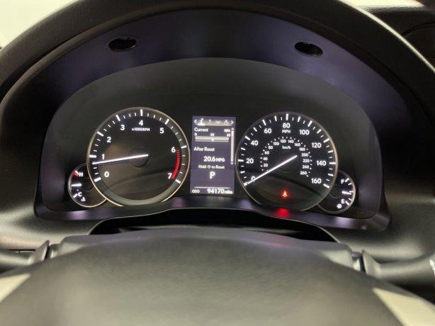 Lexus ES cheap for sale