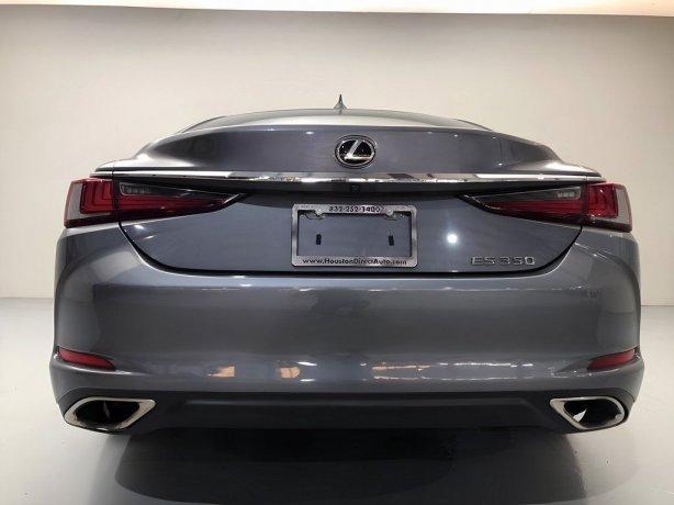 2019 Lexus ES for sale