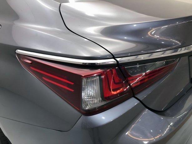 used 2019 Lexus ES for sale