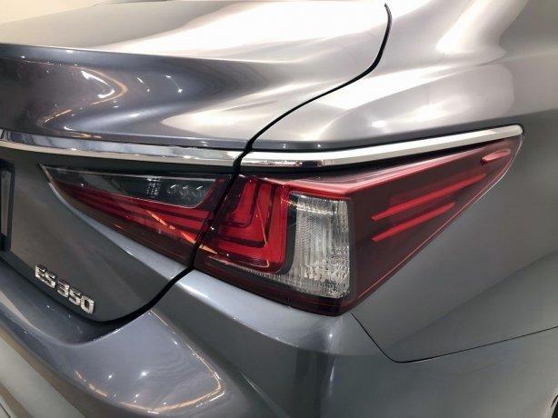 used Lexus ES for sale near me