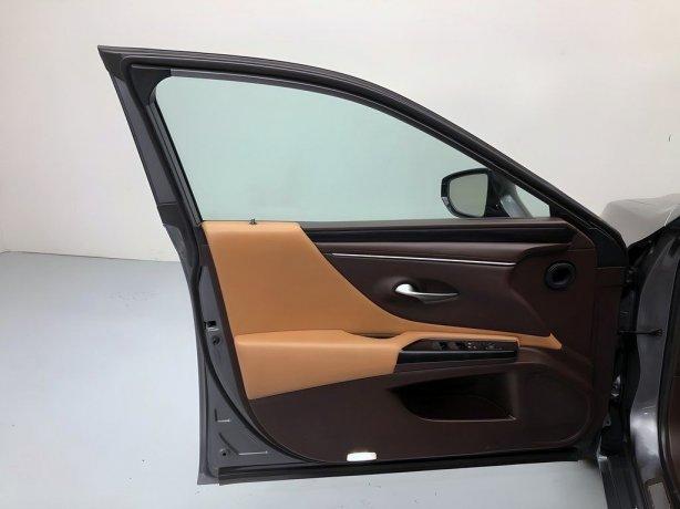 used 2019 Lexus ES