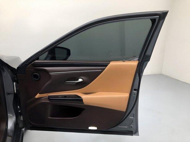 used 2019 Lexus ES for sale near me