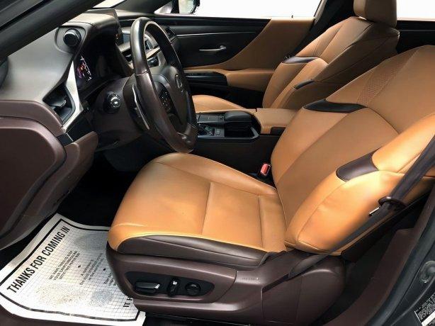 used 2019 Lexus ES for sale Houston TX