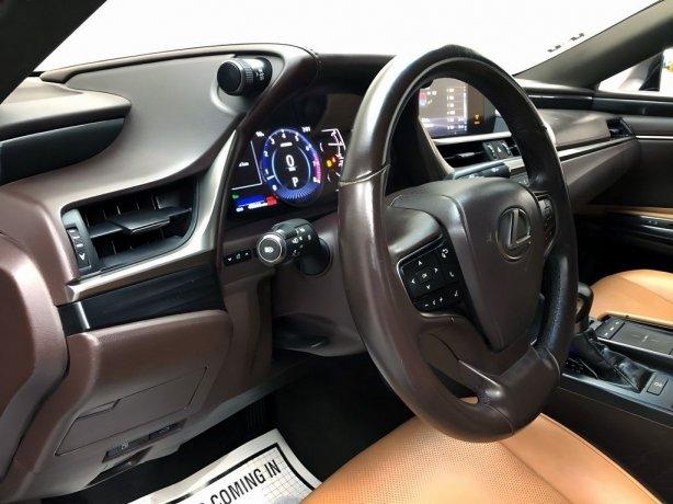 2019 Lexus ES for sale Houston TX