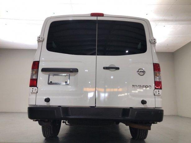 2017 Nissan NV Passenger for sale