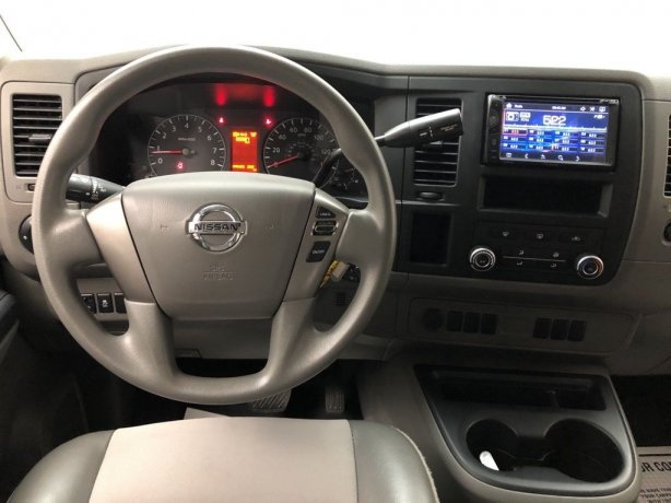 used 2017 Nissan NV Passenger for sale near me