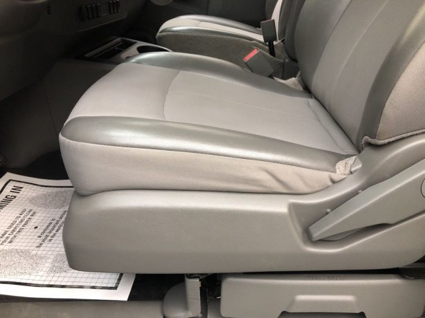 used 2017 Nissan NV Passenger for sale Houston TX