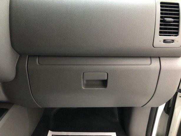 cheap Nissan NV Passenger near me