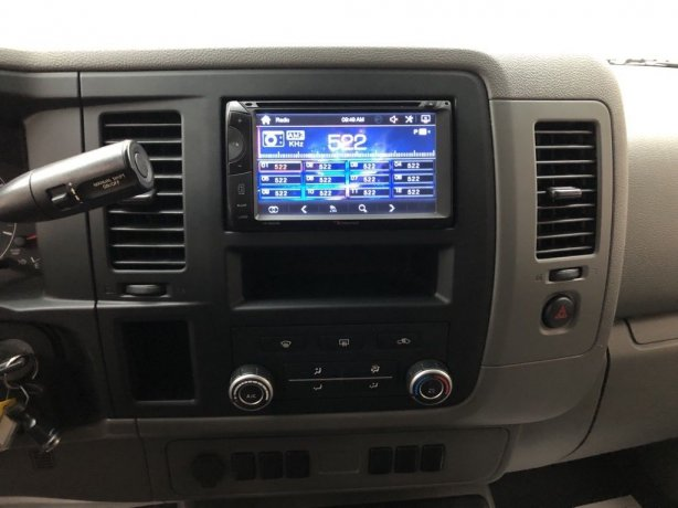 cheap used 2017 Nissan NV Passenger for sale