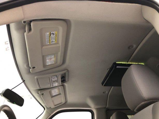 used Nissan NV Passenger for sale Houston TX