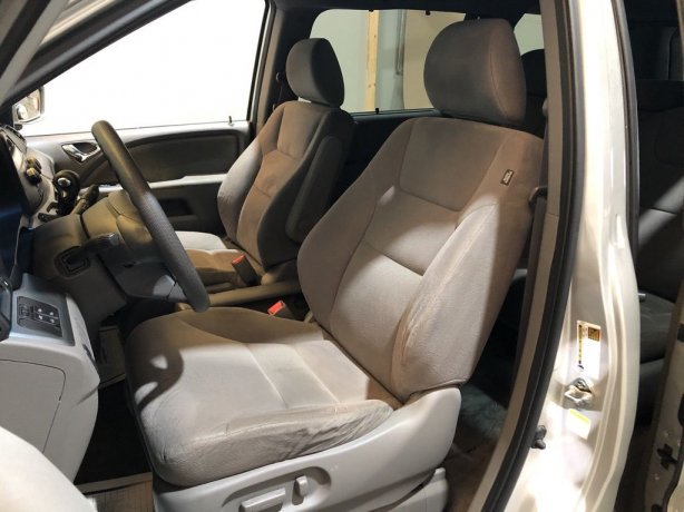 used 2009 Honda Odyssey for sale near me