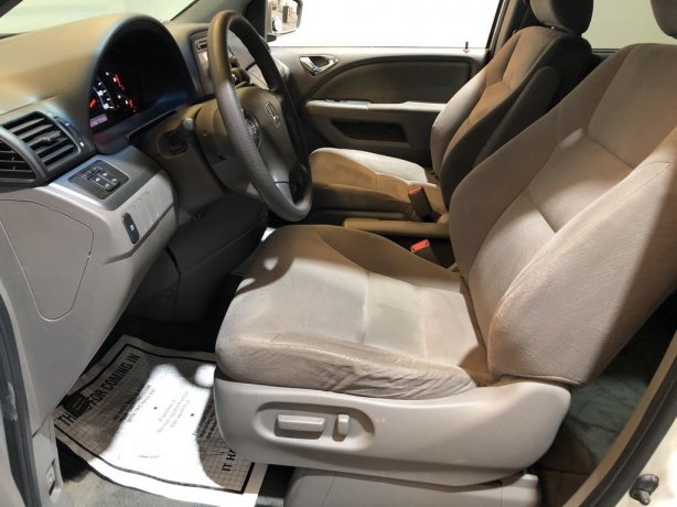 2009 Honda Odyssey for sale near me