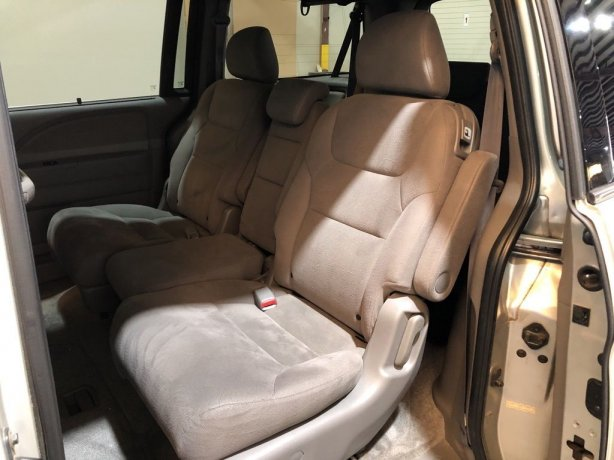 2009 Honda Odyssey for sale Houston TX