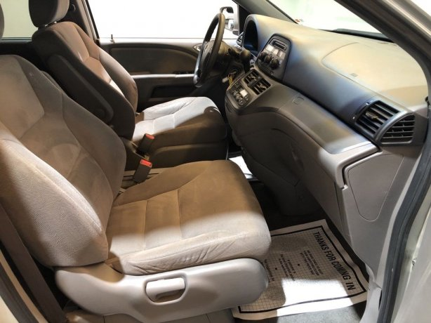 cheap Honda Odyssey for sale