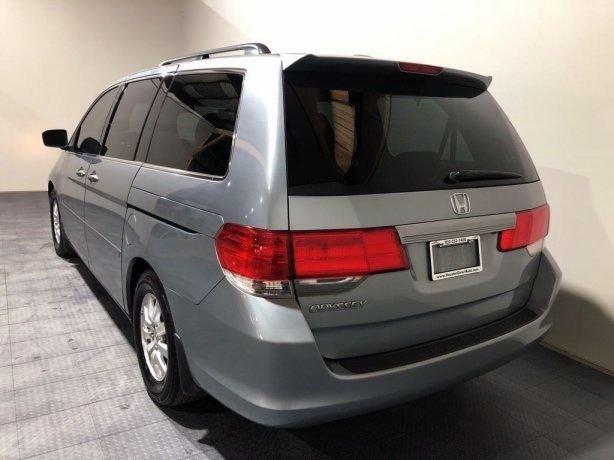 Honda Odyssey for sale near me