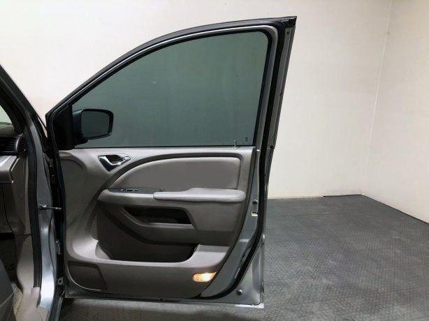 used 2010 Honda Odyssey