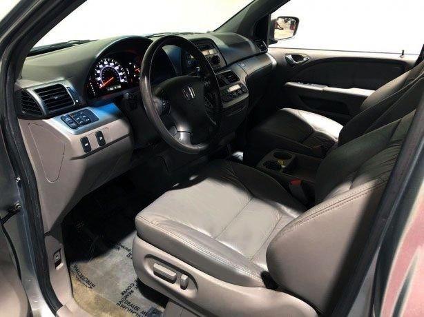 used 2010 Honda Odyssey for sale Houston TX
