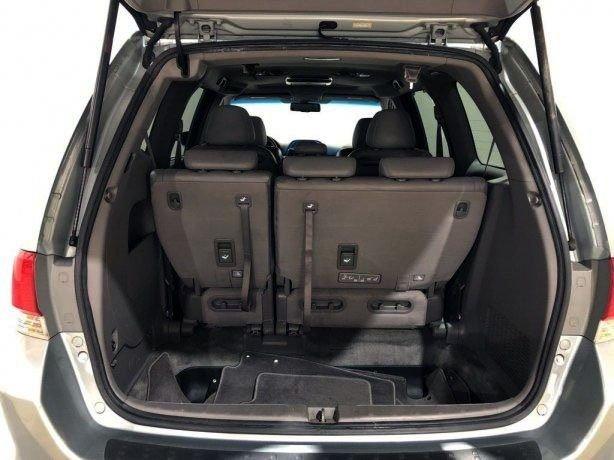 good 2010 Honda Odyssey for sale