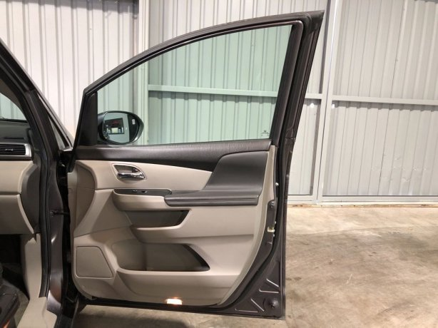 2014 Honda Odyssey for sale near me