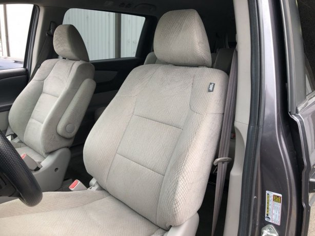 2014 Honda Odyssey for sale Houston TX