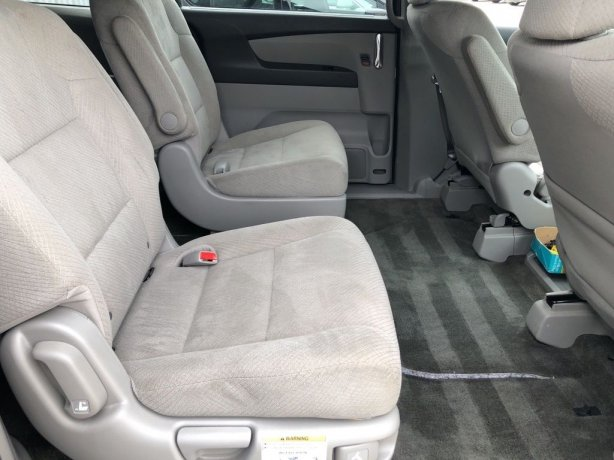 cheap Honda Odyssey for sale Houston TX