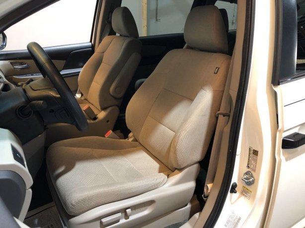 used 2014 Honda Odyssey for sale near me