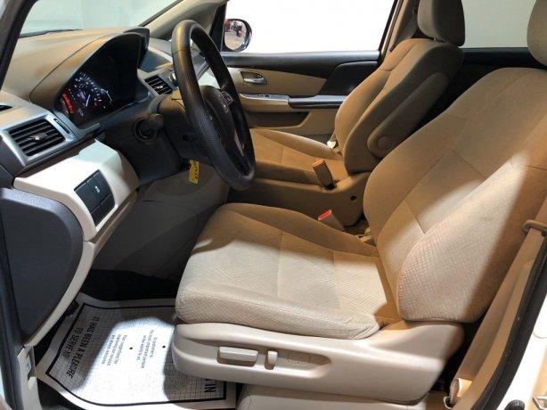 2014 Honda Odyssey for sale near me