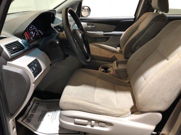 2016 Honda Odyssey for sale near me