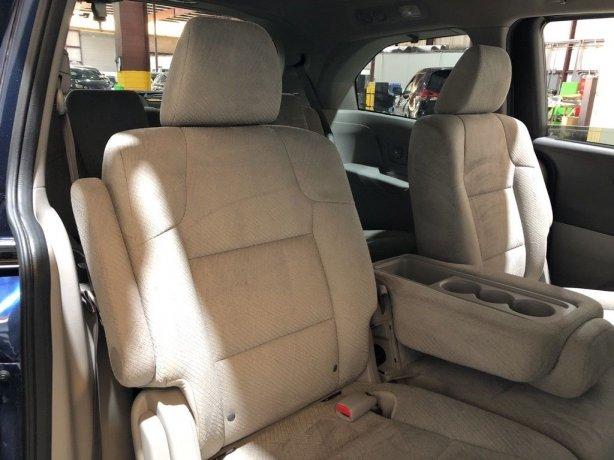cheap 2016 Honda for sale