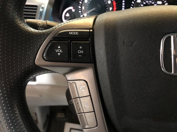 cheap used 2016 Honda Odyssey for sale