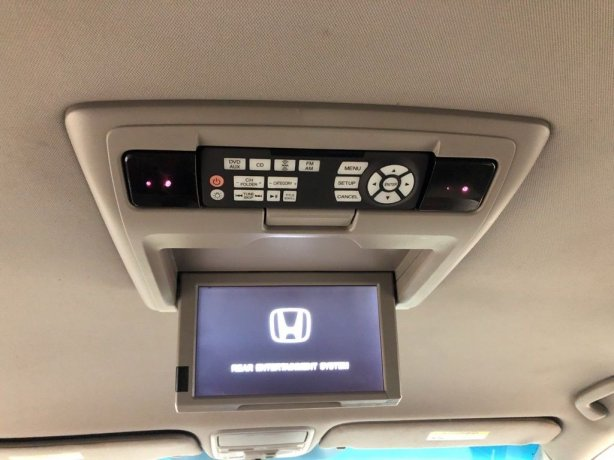 good used Honda Odyssey for sale