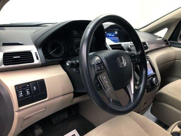 Honda 2016 for sale