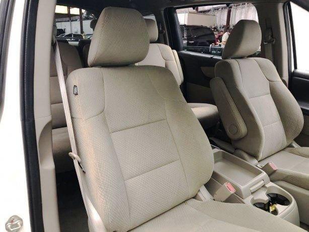cheap Honda Odyssey for sale