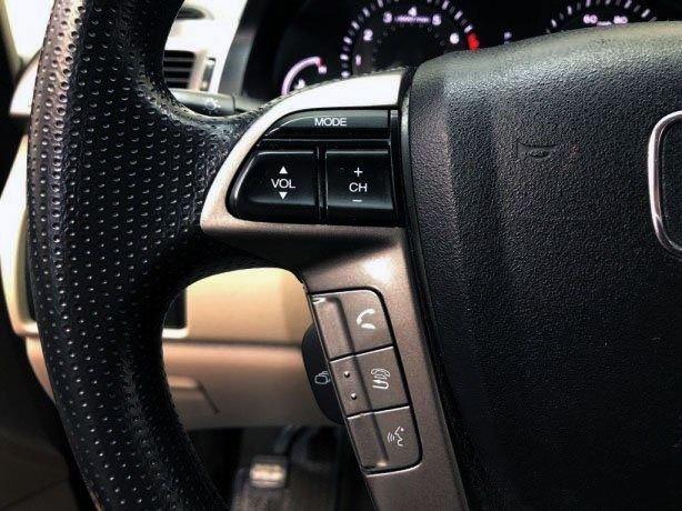 used Honda for sale Houston TX