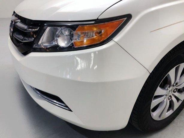 2016 Honda for sale