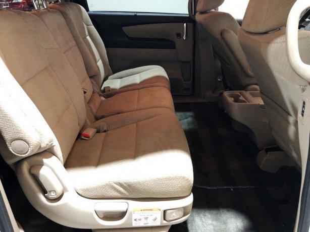 cheap 2016 Honda for sale Houston TX