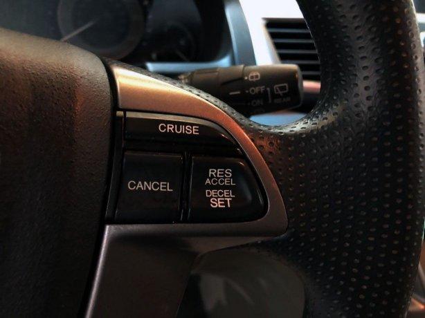 used Honda Odyssey for sale Houston TX