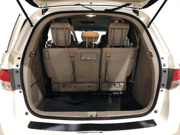 good 2016 Honda Odyssey for sale