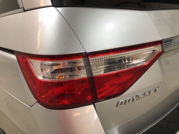 2012 Honda Odyssey for sale