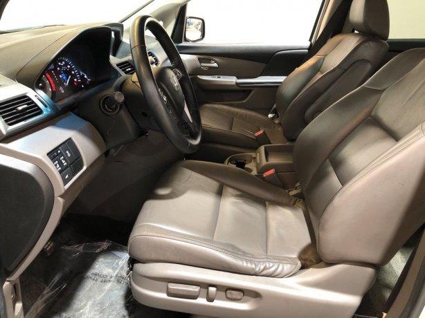 2012 Honda Odyssey for sale near me