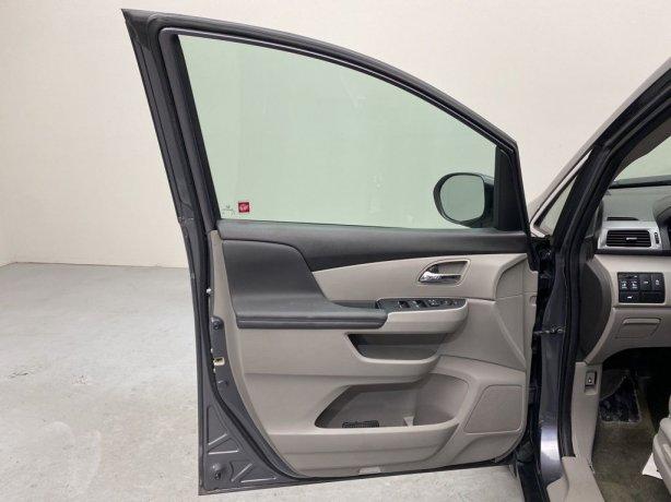 used 2014 Honda Odyssey