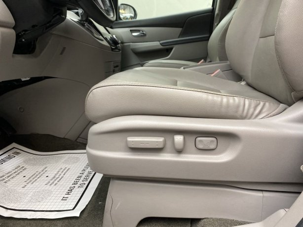 2014 Honda Odyssey for sale Houston TX