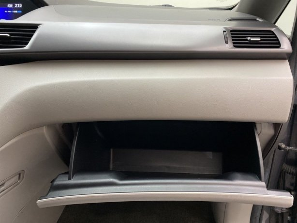 cheap used 2014 Honda Odyssey for sale