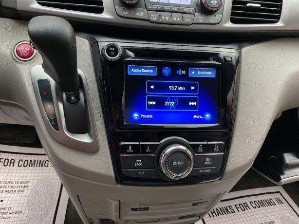 good cheap Honda Odyssey for sale