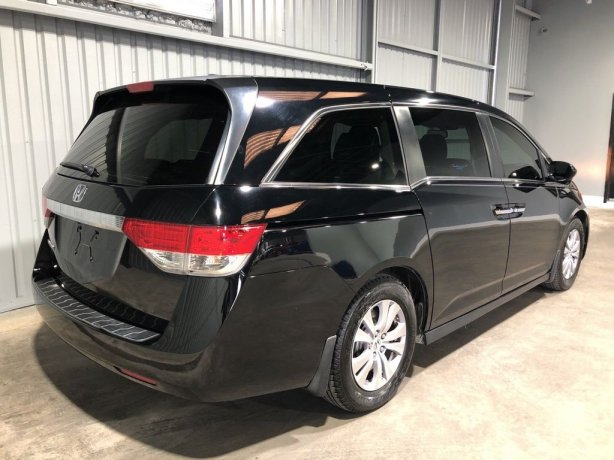 Honda Odyssey for sale near me