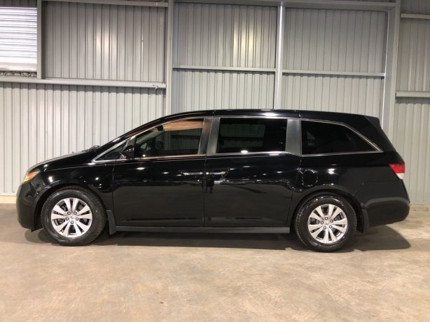 2015 Honda Odyssey for sale