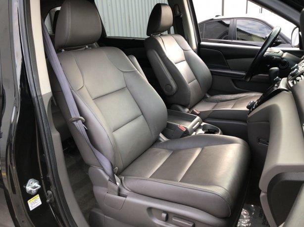 cheap Honda Odyssey for sale Houston TX