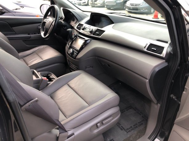cheap used 2015 Honda Odyssey for sale