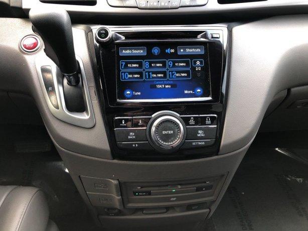 good 2015 Honda Odyssey for sale